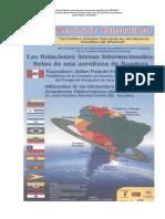 La política exterior peruana en los nuevos desafíos de UNASUR