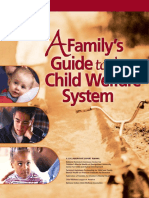 Family Guide to Child Welfare