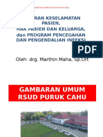 Presentasi Akreditasi Direktur