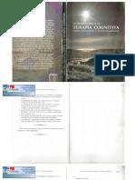Introducción a La Terapia Cognitiva - Julio Obstca Merini