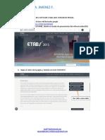 Pasos Para La Descarga Del Software Etabs 2015 Version de Prueba