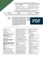 FDA Safety and Effectiveness of Consumer Antiseptics