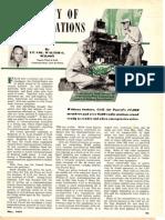 CAP Communications Network (1952)