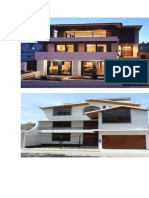 modelo de Casas