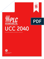 Plc Ucc2040 Product r101