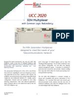 UCC 2020 SDH New Brochure v6