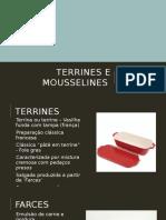 Terrines e Mousselines (1)