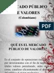 Mercado Público de Valores-22!08!16