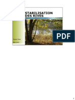 La Stabilisation Des Rives DFillion