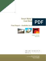 Smart Metering Cost Benefit