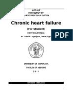 Modul Chronic Heart Failure-student