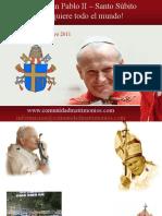 Juan Pablo II Cmsf