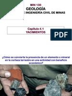 MIN 130 2014 4.1 Yacimientos.pdf