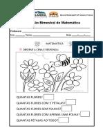 Avaliação Bimestral Matemática 2º Bim.docx