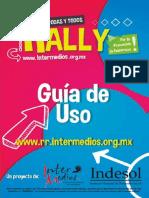 Guia Indesing Rallydf