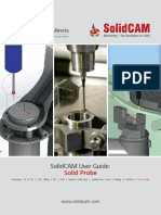 SolidCAM 2013 Solid Probe User Guide_web
