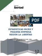 4estadistica de La Mype - La Libertad
