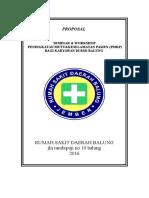 proposal pelatihan PMKP.doc
