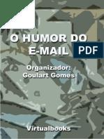 O HUMOR DO E-MAIL