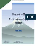 5s Bi Mat Thanh Cong Ty Nhat Ban