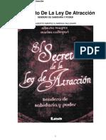 El Secreto de La Ley de Atraccion