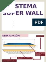 Super Wall Exposiciòn