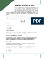 Unidad 5. Ecuaciones Constitutiva