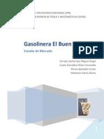 Gasolinera El Buen Viaje