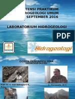 Asistensi Hidro Umum 2016