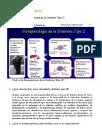 Cuestionario Diabetes Fisiopato