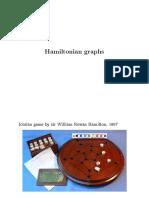 Hamiltonian Graphs