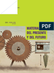 CN Materiales Del Presente y Del Futuro