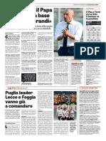 La Gazzetta dello Sport 07-09-2016 - Calcio Lega Pro