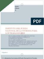 Instituto Del Fondo Nacional de La Vivienda
