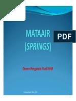 4. Mataair (Spring)_rusli Har