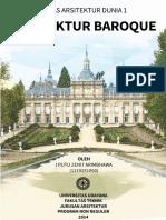baroque interior design