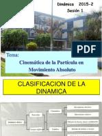 Sesion 1-2015-01CINEMATICA DE LA PARTICULA.pdf