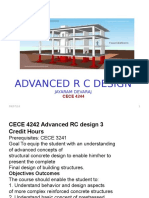 CECE 4244 - ADVANCED RC DESIGN.ppt