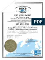 AGS ISO Certificate 2015 - ZRC
