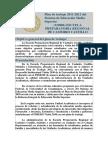 Plan de Desarrollo Director General