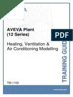AVEVA Plant (12 Series) HVAC Modelling Rev 1 3