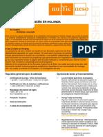 Estudiar artes en Holanda.pdf