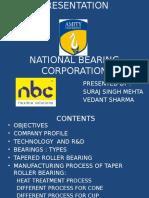 241086544 Industrial Training Presentation Nbc