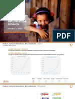 PublicHealth Information Session Nicaragua