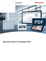 G0 Security Products Catalogue Jan2015