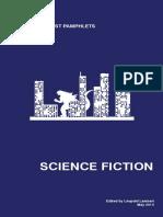 The Funambulist Pamphlets - Vol. 09 Science Fiction