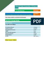 03. SAP FICO Training Videos- Materials Folder Screenshots.pdf