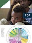 Il rapporto Unicef 2016 sui bambini in fuga