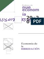 libro economia de la hibridacion 2020