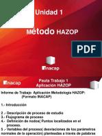 Hazop Control Administrativo